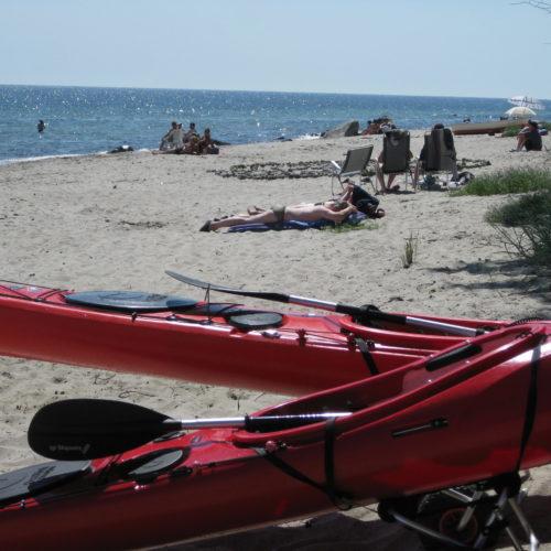 Ulslev Strand Camping